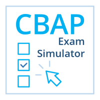 CBAP Exam Simulator