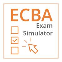 ECBA Exam Simulator